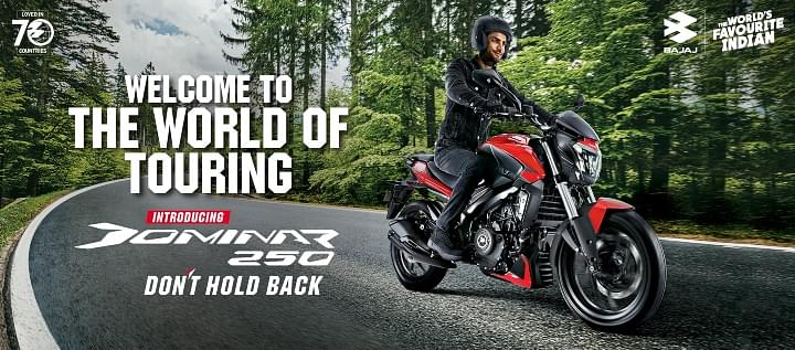 dominar 250 bs6 price in india  best 250cc bs6 bikes in india