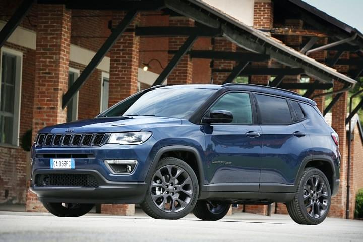 SUVs with highest discount Diwali 2020 Image