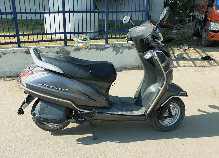 best scooter under Rs 1 lakh