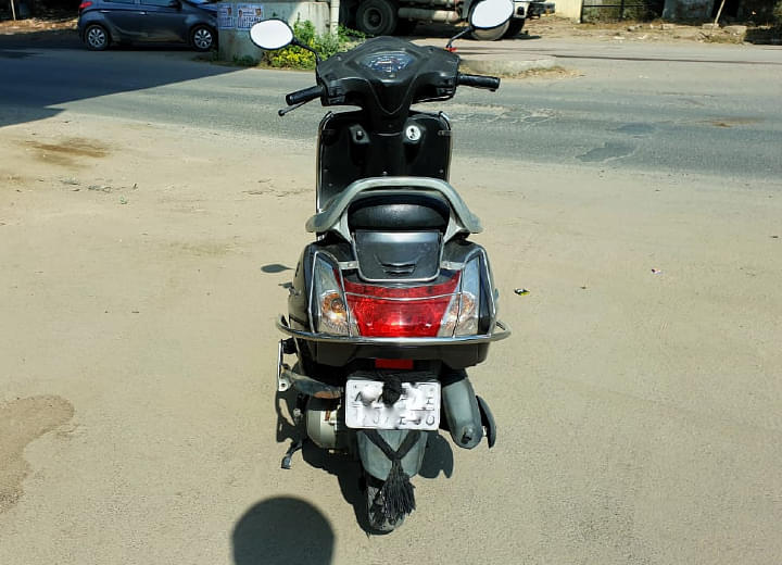 Honda Activa Ownership Review