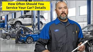 How Often You Should Service Your Car? All Doubts Cleared